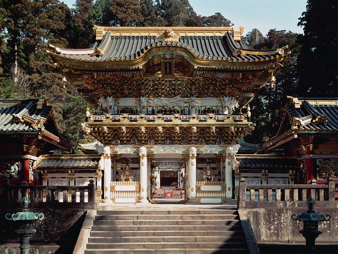 Nikko World Heritage Tour