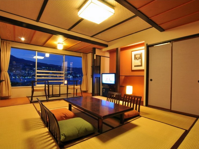 New Akao Resort Room