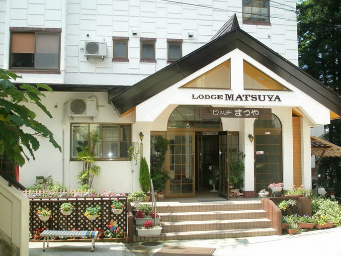 Lodge Matsuya 01